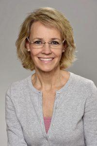Frau Renate Falk