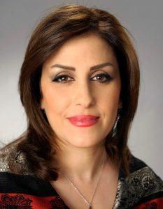 Examinierte Pflegefachkraft, Frau Shadi Abolghasemi