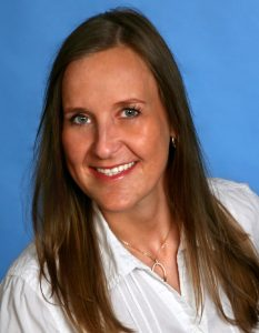 Examinierte Pflegefachkraft, Frau Sandra Rehberg